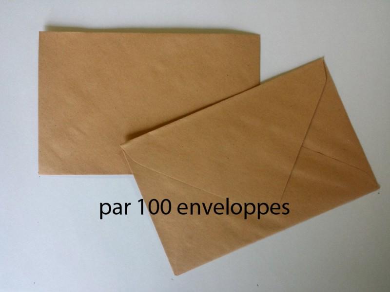 Enveloppes de scrutin Bulle pour l'élection des représentants des parents d'élèves