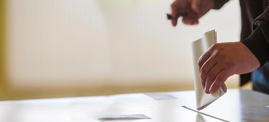 Commandez votre matériel pour les élections des représentants de parents d'élèves !